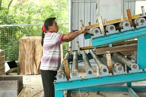 吴中木材烘干设备厂家