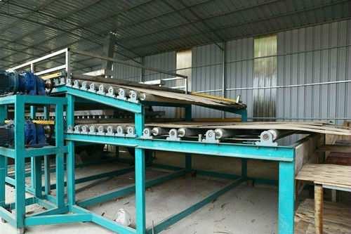 吴中广西木材烘干机